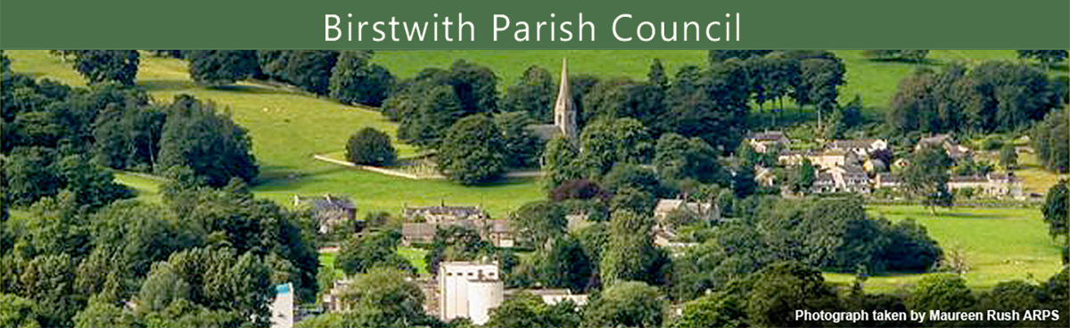 Header Image for Birstwith Parish Council